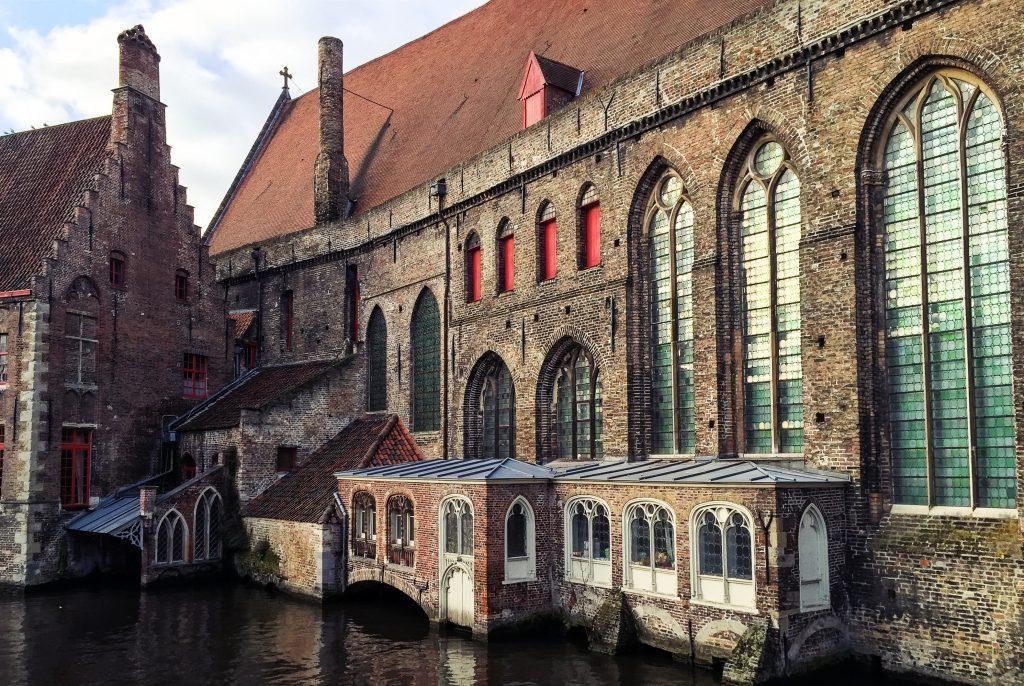 Architecture Bruges