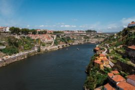 Porto, Capital do Norte