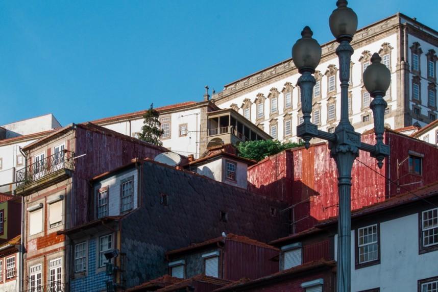 Belles maisons portugaises