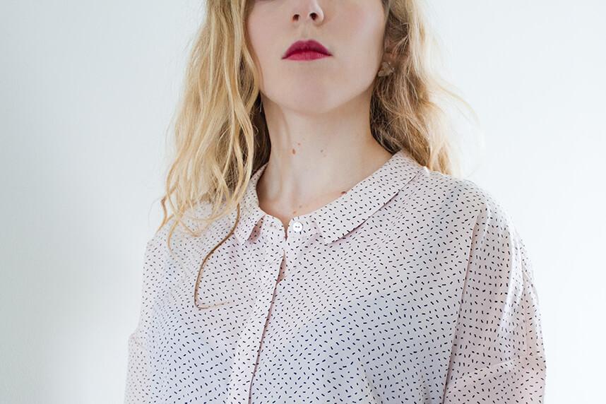 zoom-chemise-rose-promod