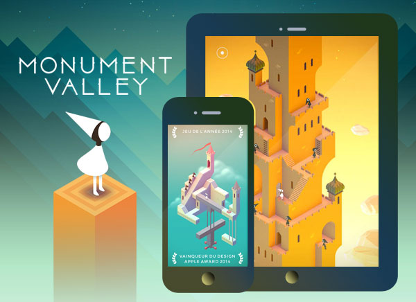 Monument-Valley-iPhone-iPad