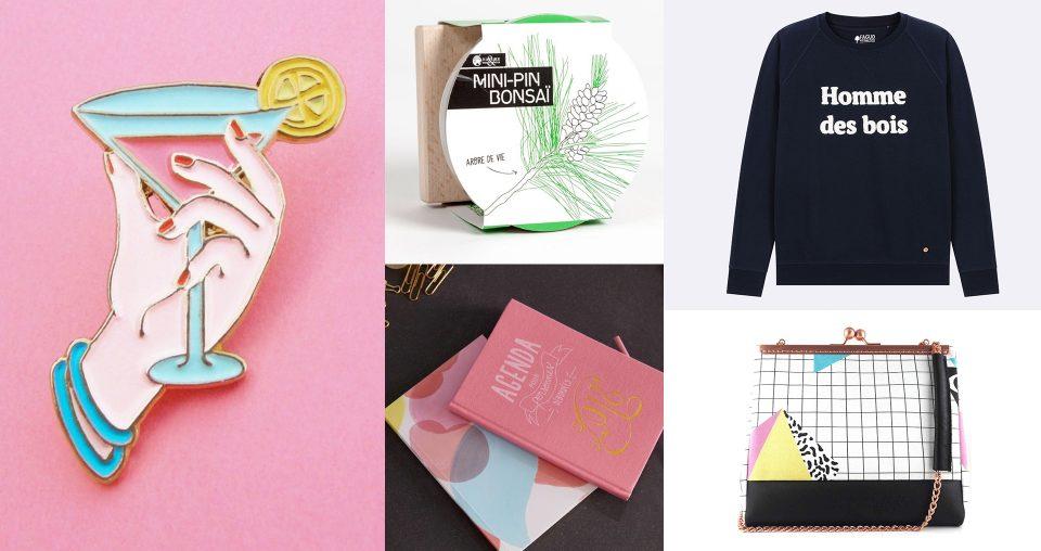 15 idées de cadeaux anti-panne d'inspiration