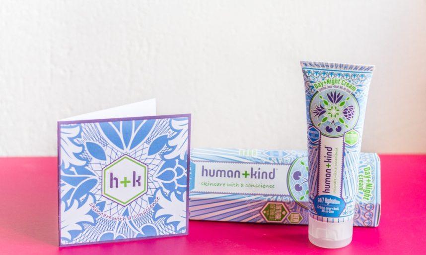 Crème Jour+Nuit de Human+Kind – le verdict !